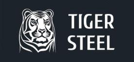 Tigersteel